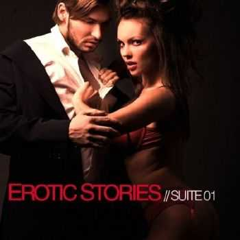 Erotic Stories: Suite 01 (2012)