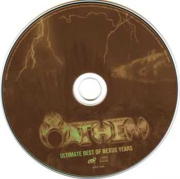 Anthem - Ultimate Best Of Nexus Years (Japanese Ed.) (2CD) (2012)