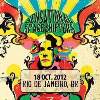 Robert Plant – Live At HSBC Arena [Rio De Janeiro] (2012)