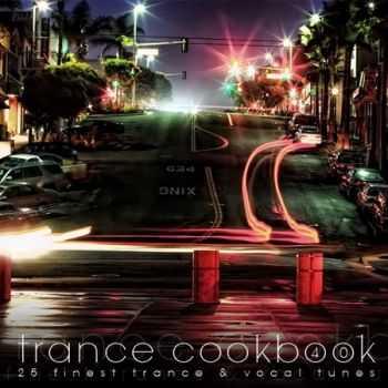 Trance Cookbook Vol.40 (2012)