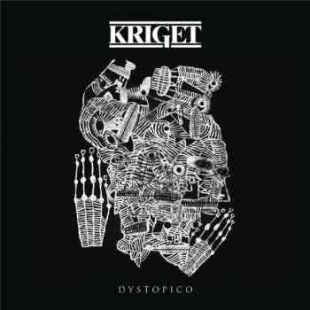 Kriget - Dystopico (2012)