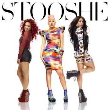 Stooshe - Stooshe (2012)