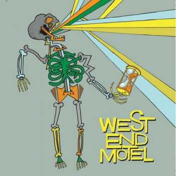 West End Motel - Only Time Can Tell (2012)