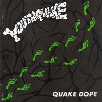 Youthquake - Quake Dope 1993 [LOSSLESS]