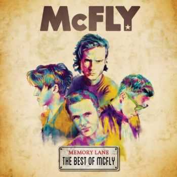 McFly - Memory Lane (The Best of McFly) (Deluxe Edition) (2012)