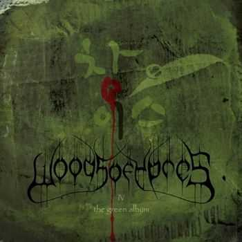 Woods of Ypres - IV: The Green Album (2009) (Lossless + Mp3)