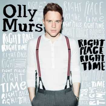 Olly Murs - Right Place Right Time (Deluxe Edition) (2012)