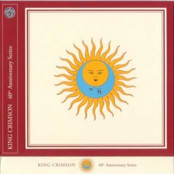 King Crimson - Larks' Tongues in Aspic [2012 40th Anniversary Series] (1973)