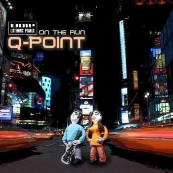 Q-Point - On The Run (2012)