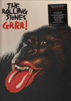 The Rolling Stones - GRRR! [4CD+Bonus CD Super Deluxe Edition] (2012)