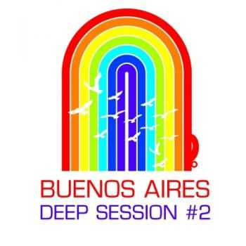 VA - Buenos Aires Deep Session 2 (2012)