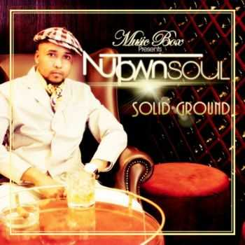 Nutown Soul - Solid Ground (2012)