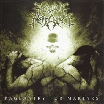 Hour Of Penance - Pageantry For Martyrs (2005)