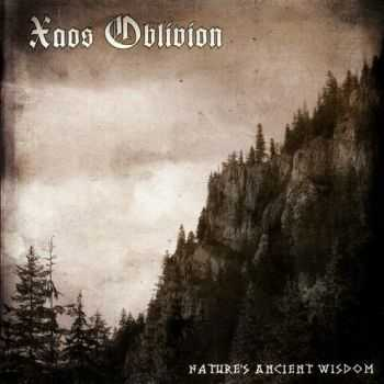 Xaos Oblivion - Nature's Ancient Wisdom (2012) Lossless