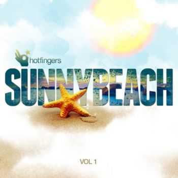 VA - Hotfingers Sunny Beach Vol 1 (2012)