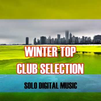 VA -  Winter Top Club Selection  (2012)