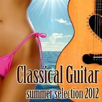 Classical Guitar Summer Selection (2012)