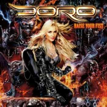 DORO - Raise Your Fist (2012) Lossless