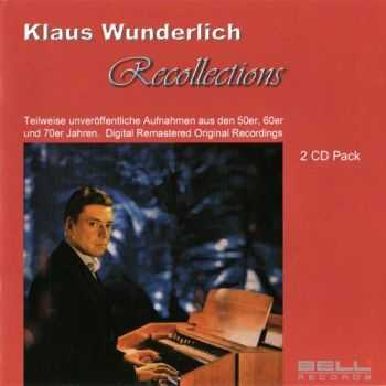 Klaus Wunderlich - Recollections [2CD] (2004)