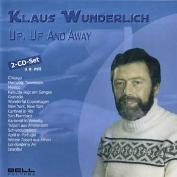 Klaus Wunderlich - Up, Up And Away [2CD] (2005)