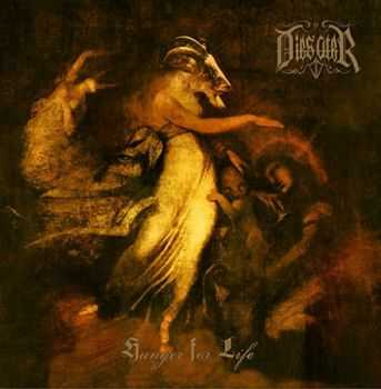 Dies Ater - Hunger for Life (2012) Lossless