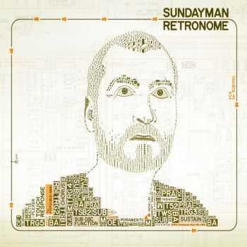 Sundayman - Retronome (2012)