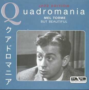Mel Torme - But Beatiful (Quadromania, 4 CD)