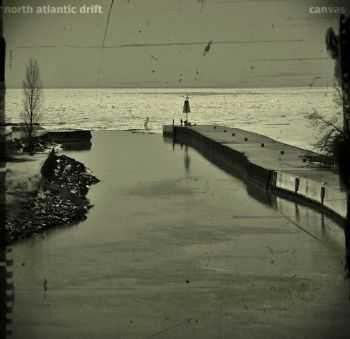 North Atlantic Drift - Canvas (2012)