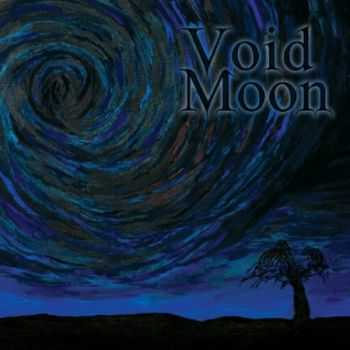 Void Moon - On the Blackest of Nights (2012)