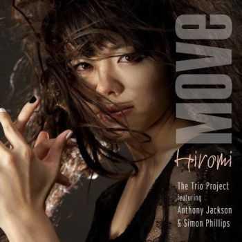 Hiromi Uehara - Move (2012)