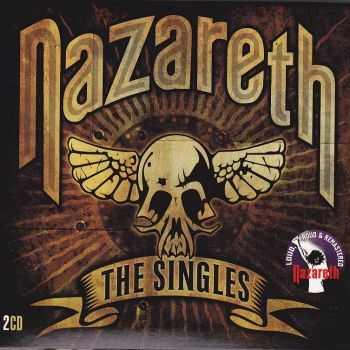 Nazareth - The Singles (2012) FLAC