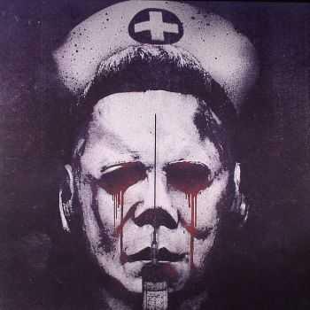 John Carpenter & Alan Howarth - Halloween II  (2012)