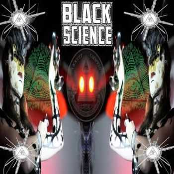 Black Science - An Echo Through the Eyes of Forever (2012)