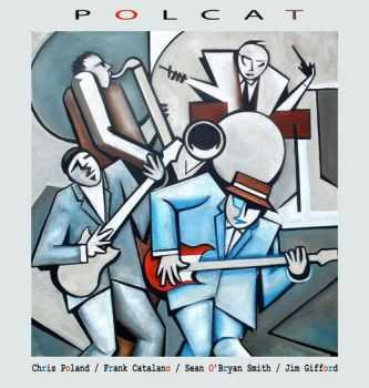 Polcat - Polcat (2012)
