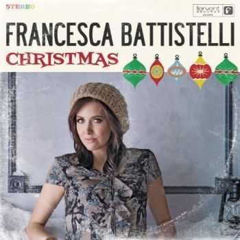Francesca Battistelli - Christmas (2012)