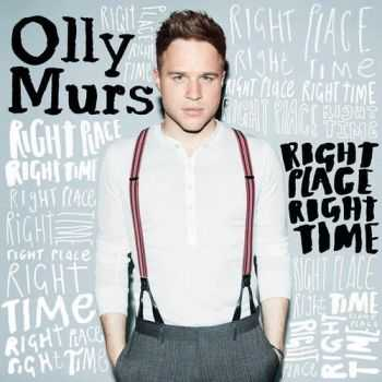 Olly Murs - Right Place Right Time (Deluxe Edition) 2CD (2012)