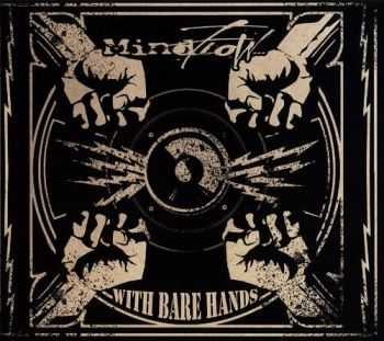 MindFlow - With Bare Hands {Digipack Edition} (2011)