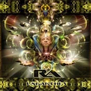 Ra - Unearthly (2012)