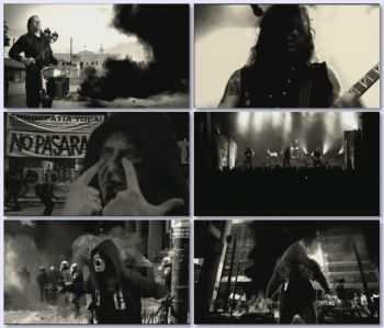 Kreator - Civilization Collapse