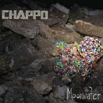 Chappo – Moonwater (Deluxe Edition) (2012)