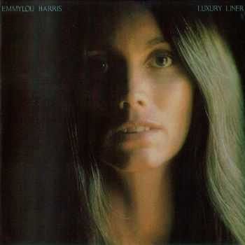 Emmylou Harris - Luxury Liner 1977 (2004)