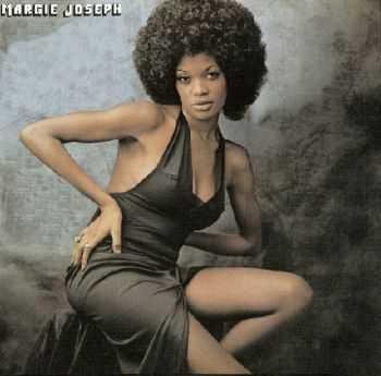Margie Joseph - Margie Joseph (1973)