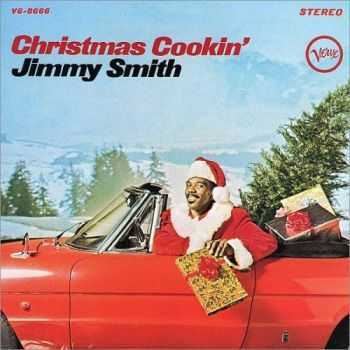 Jimmy Smith - Christmas Cookin' (1964)