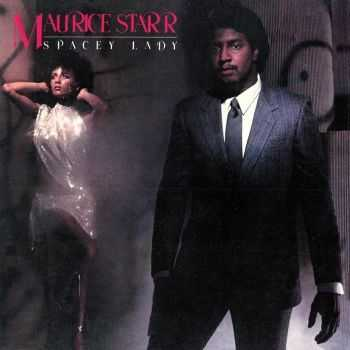 Maurice Starr - Spacey Lady 1983 [Expanded Edition] (2011) HQ