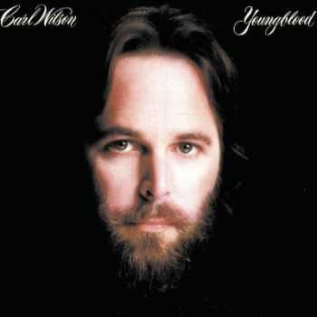 Carl Wilson - Youngblood (1983)