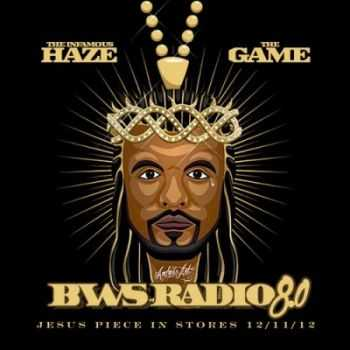 Game - Bws Radio 8.0 (2012)