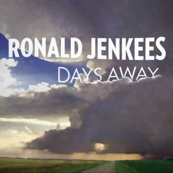 Ronald Jenkees - Days Away (2012)