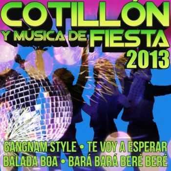 2013. Cotillon y Musica de Fiesta (2012)