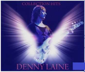 Denny Laine - Collection Hits [2CD] - 2012