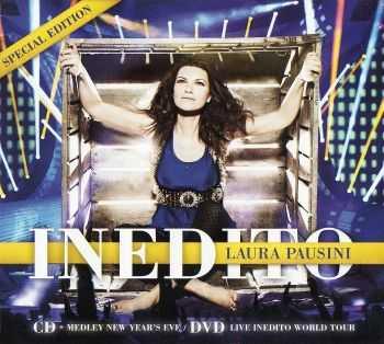 Laura Pausini - Inedito [Special Edition] (2012)